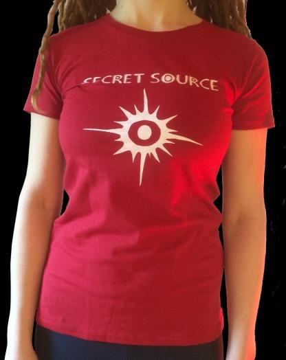 shirt rot sonne